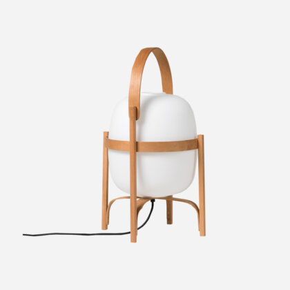 CESTA LAMP | The Room Living
