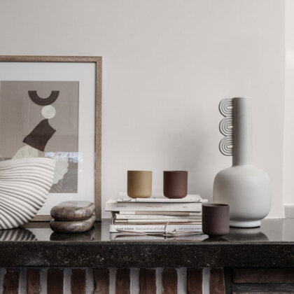 MUSES – CLIO | The Room Living