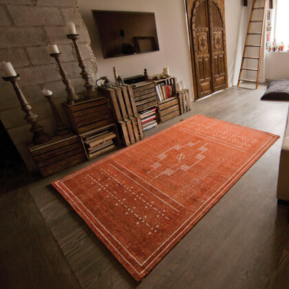 CONNECTION CARPET | The Room Living