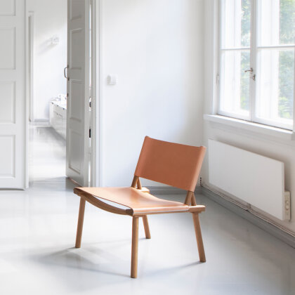 DECEMBER CHAIR | The Room Living