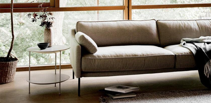 DINI SOFA | The Room Living
