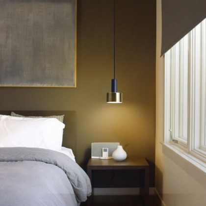 COLLECT DISC LAMP | The Room Living