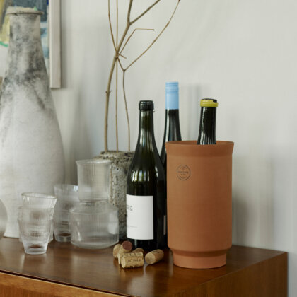EDGE WINE COOLER | The Room Living
