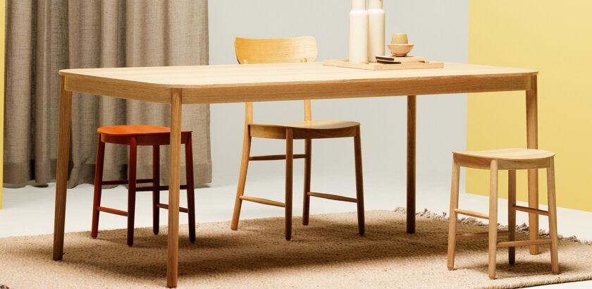 FIGURINE TABLE | The Room Living