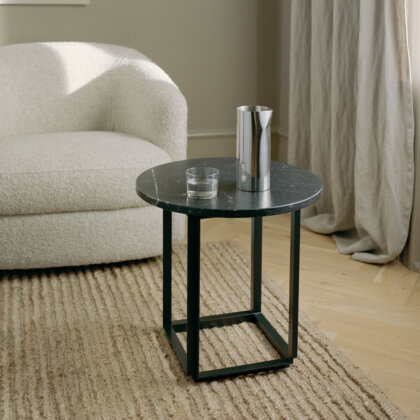 FLORENCE SIDE TABLE 50   The Room Living