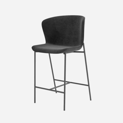 LA PIPE COUNTER CHAIR | The Room Living