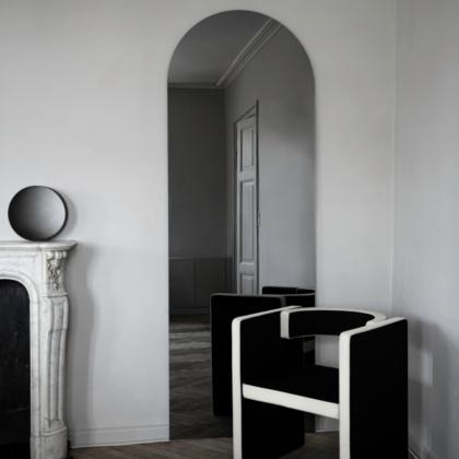 ARC MIRROR | The Room Living