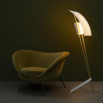 G30 FLOOR LAMP | The Room Living