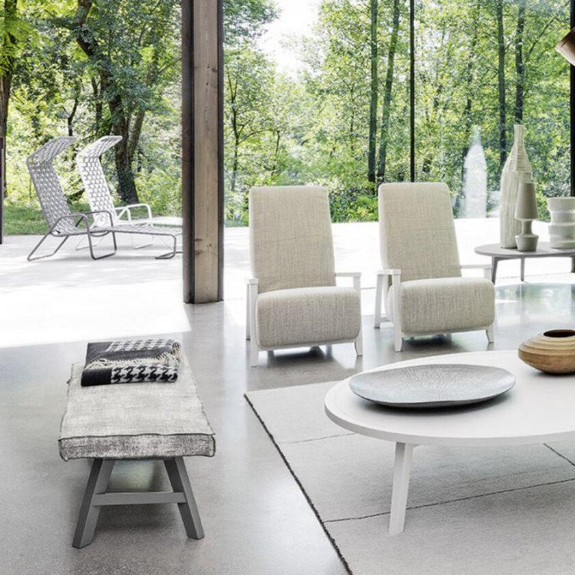 BANCO GRAY | The Room Living