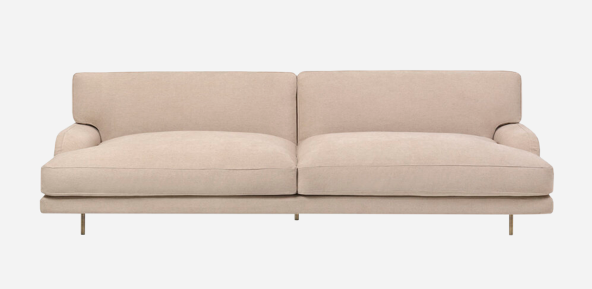 FLANEUR SOFA – 2,5 SEATERS | The Room Living