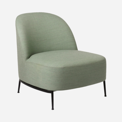 SEJOUR LOUNGE CHAIR | The Room Living
