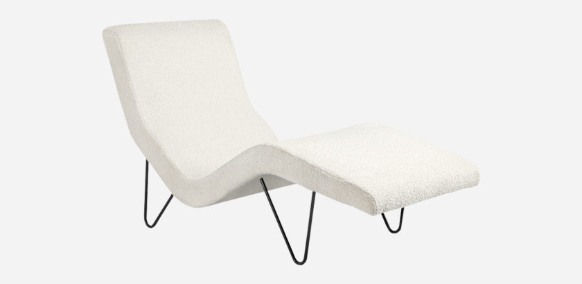 GMG CHAISE LOUNGE | The Room Living