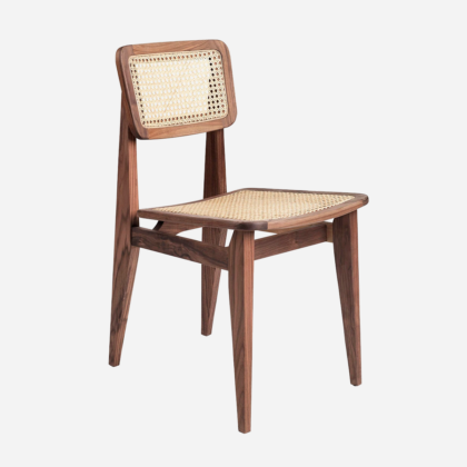 C-CHAIR – FRENCH CANE | The Room Living