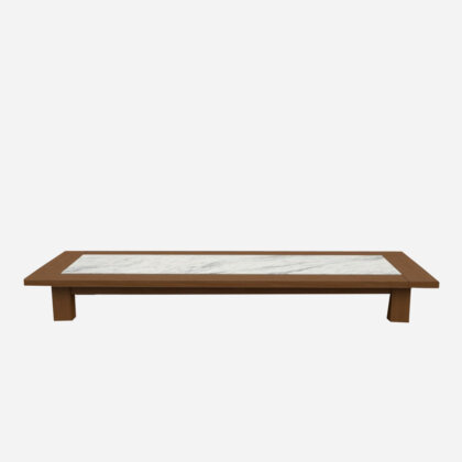 COFFEE TABLE INOUT 12 | The Room Living
