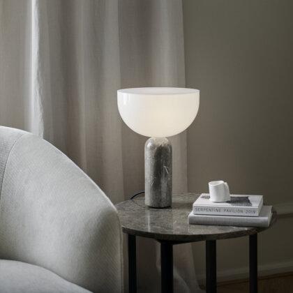 KIZU TABLE LAMP SMALL   The Room Living