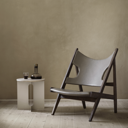 KNITTING LOUNGE CHAIR | The Room Living