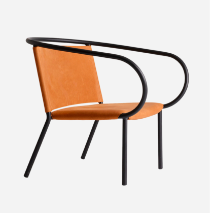 AFTEROOM LOUNGE CHAIR | The Room Living