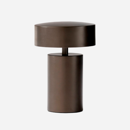 COLUMN TABLE LAMP | The Room Living