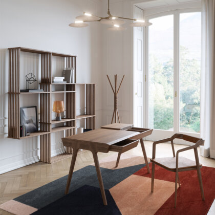 METIS DESK | The Room Living
