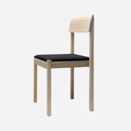 ARKITECTURE CHAIR KVT7 | The Room Living