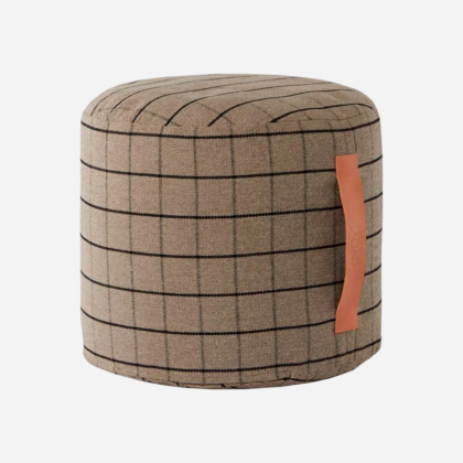 GRID POUF (set of 2) | The Room Living
