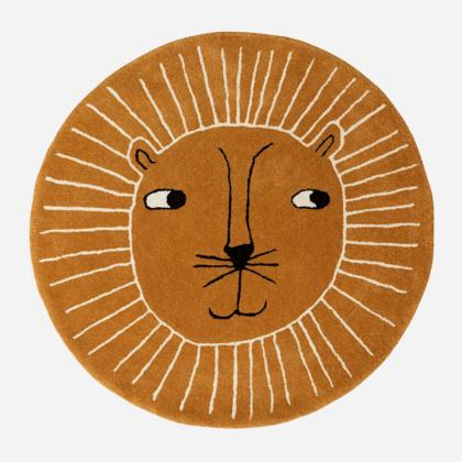 LION RUG | The Room Living
