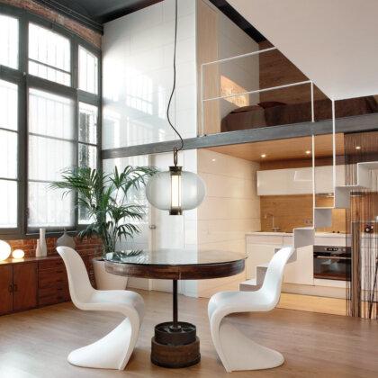 Bai T Ma Ma | The Room Living