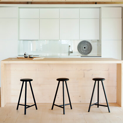 PERCH STOOL HIGH | The Room Living