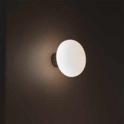 KARL-JOHAN WALL LAMP   The Room Living