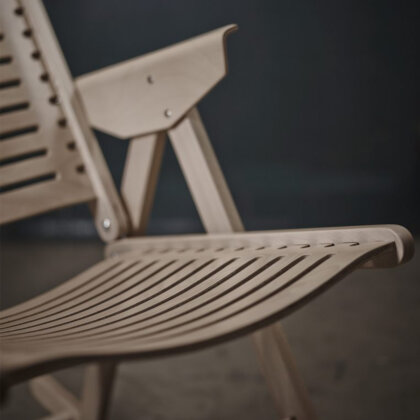 REX ROCKING CHAIR | The Room Living