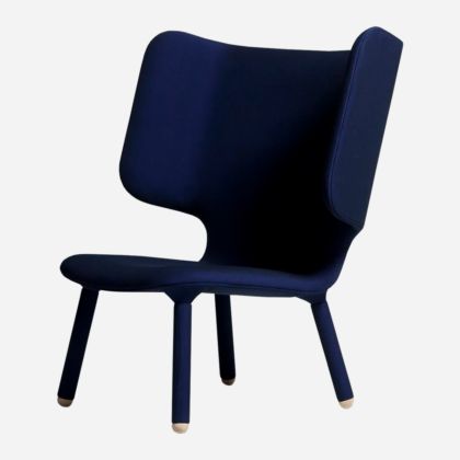 TEMBO LOUNGE CHAIR | The Room Living