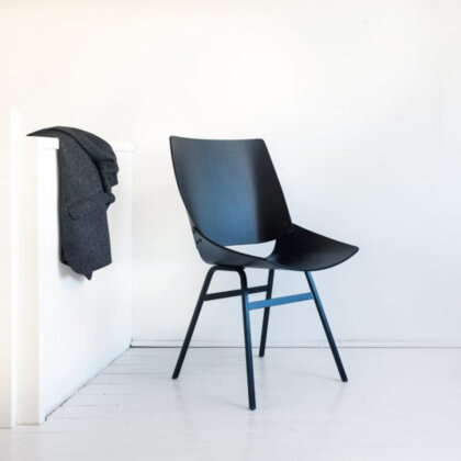 SHELL CHAIR   The Room Living