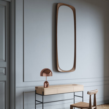 SIXTY'S MIRRORS | The Room Living