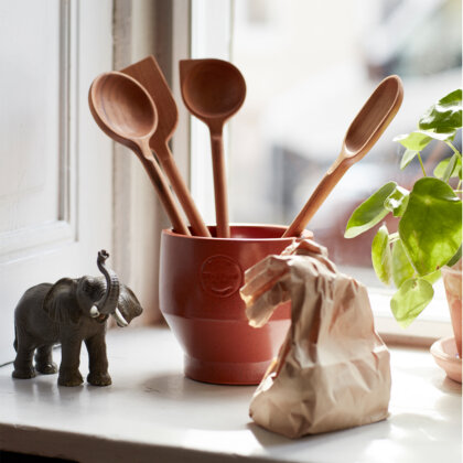 COQUO ALL-PURPOSE SPOON (set of 2) | The Room Living