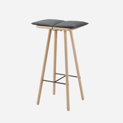 GEORG BAR STOOL LOW | The Room Living