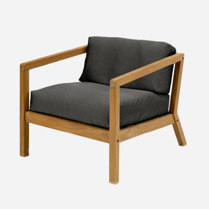 VIRKELYST CHAIR | The Room Living