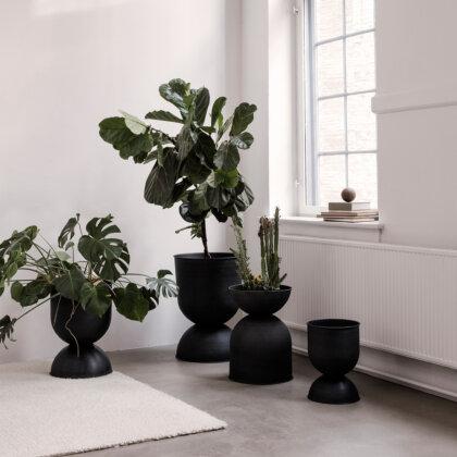 HOURGLASS POT M | The Room Living