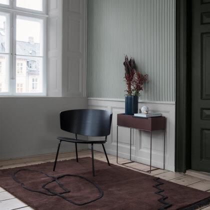 HERMAN LOUNGE CHAIR | The Room Living
