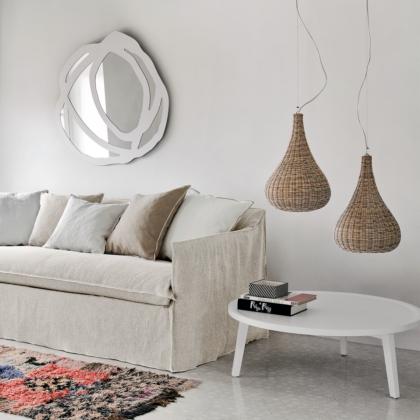 LÁMPARA SPIN | The Room Living
