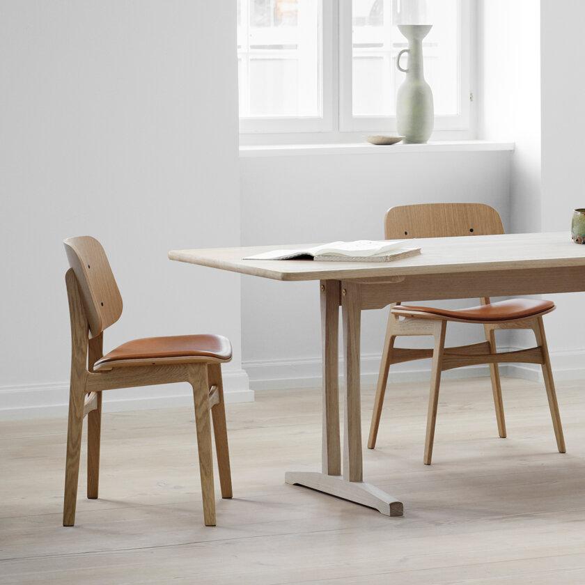 DINING TABLE C18 MOGENSEN | The Room Living