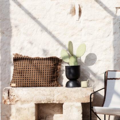 HOURGLASS POT XS | The Room Living