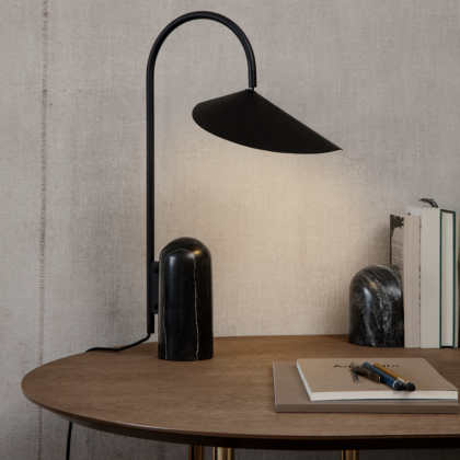 ARUM TABLE LAMP | The Room Living