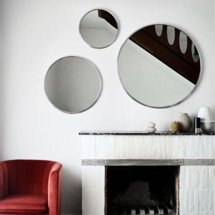 ESPEJO SILLION | The Room Living