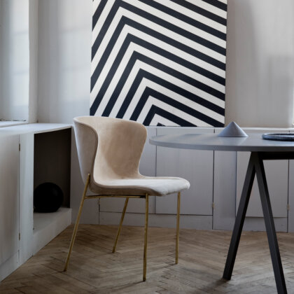 LA PIPE CHAIR | The Room Living