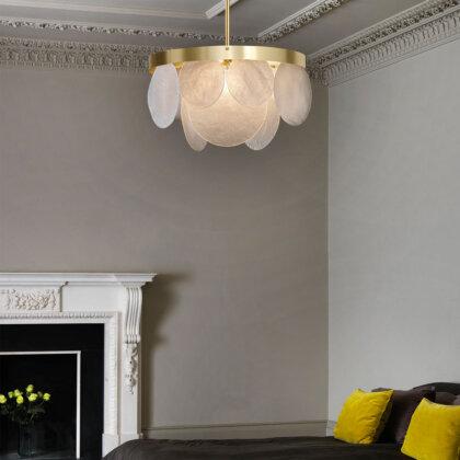 SASHA | The Room Living