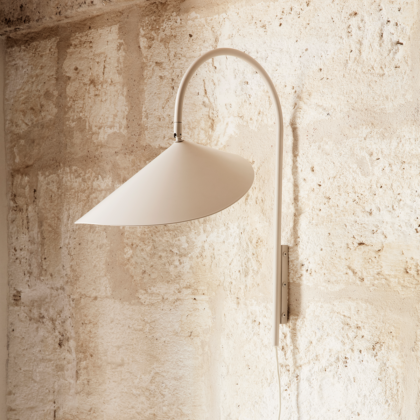 ARUM WALL LAMP | The Room Living