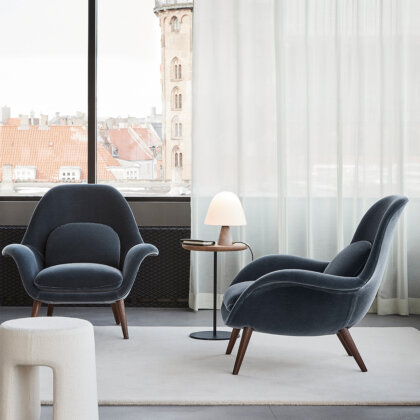 SWOON LOUNGE | The Room Living