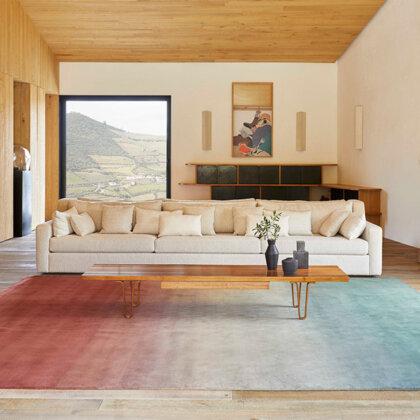 DEGRADE PETROL – WINE | The Room Living