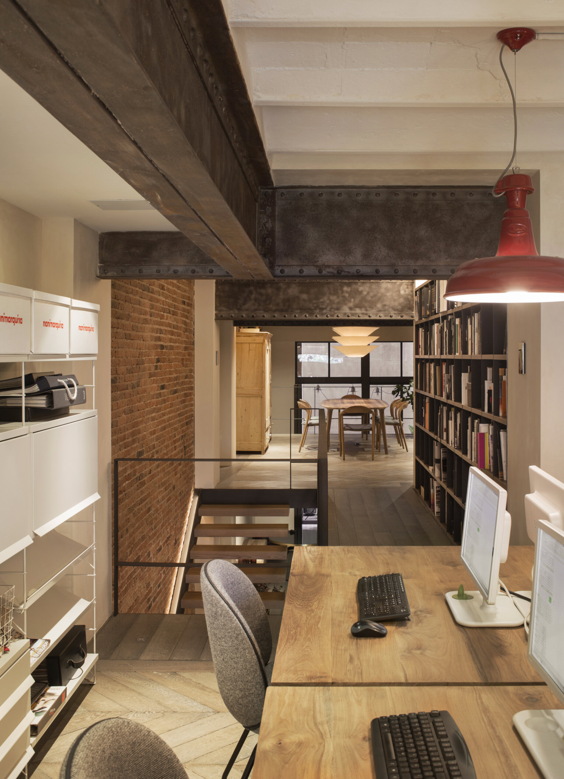 Interior Design | The Room Living
