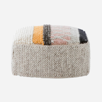 MANGAS POUF CARAMELO MP1 | The Room Living